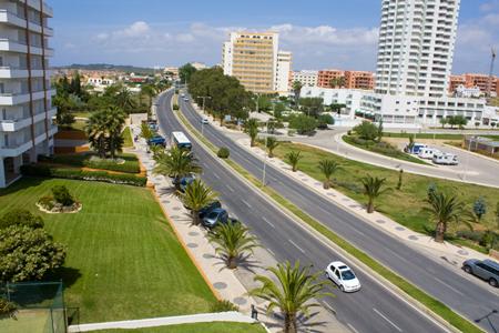 Avenida Tomás Cabreira